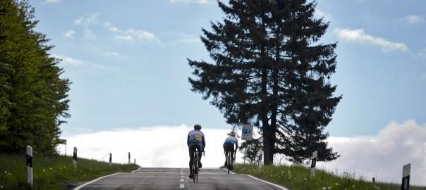Rhön Radmarathon des RSC Bimbach am 15.05.2016