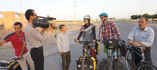 Fars TV - das Interview