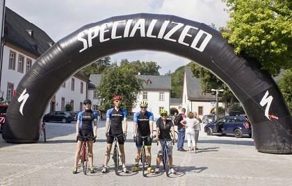 Specialized Days Kloster Eberbach Beitragsbild