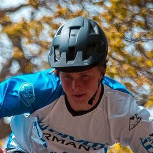 Florian Werres - Team IK Pivot Germany powered by hibike