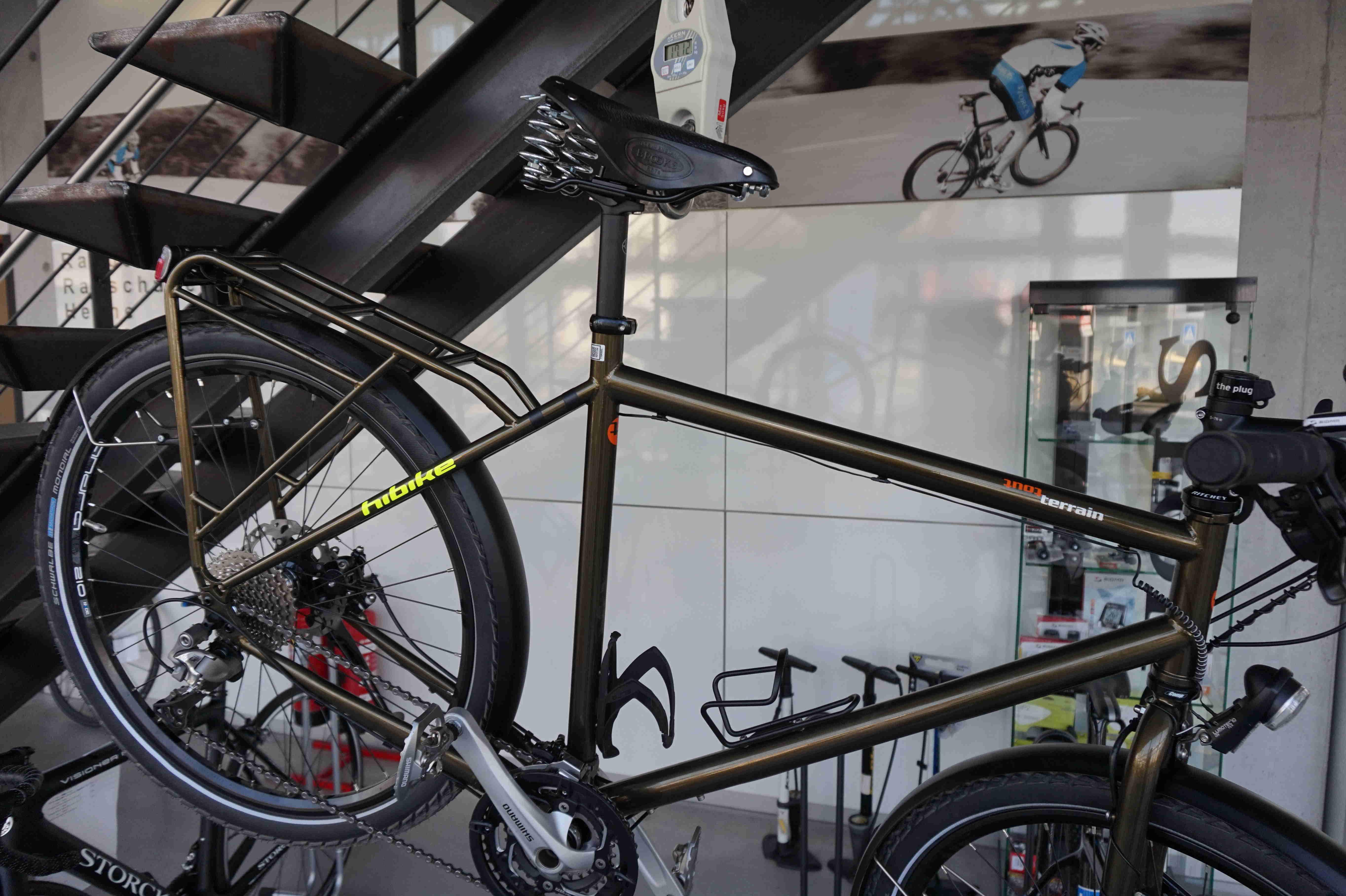 Bike Carina