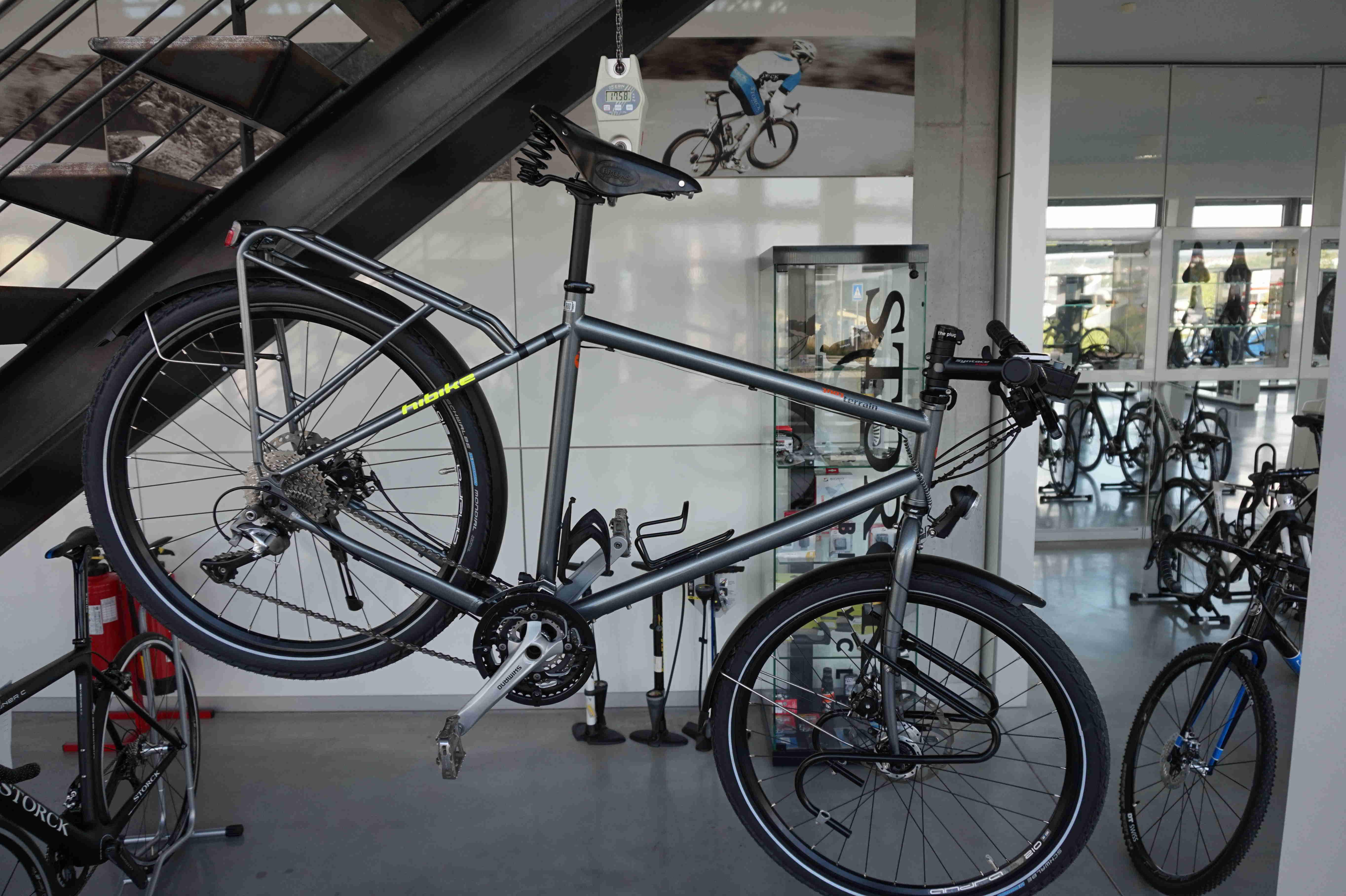 Bike Marc