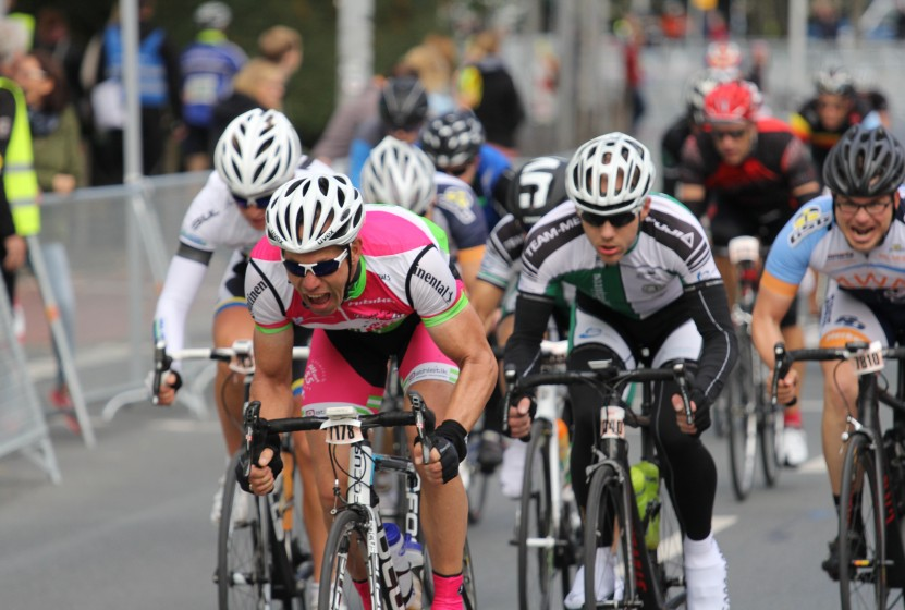 Sebamed Münsterland Giro 2015