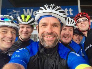 HIBIKE Racing Team - Mitgliedertreffen