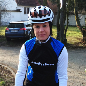 Tanja Hofmann - HIBIKE Racing Team