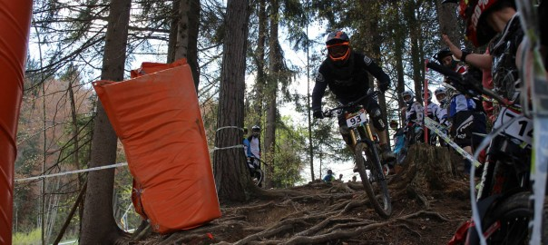 IK-Pivot Cycles Germany Team beim Kranjska Gora IXS EuropeanCup 1