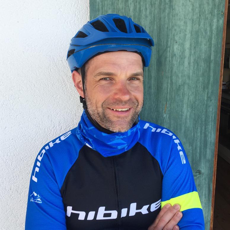 Jürgen Stegmann - HIBIKE Racing Team