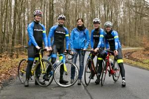 HIBIKE Racing Team - wir freuen uns auf dich!