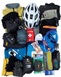 Alles was Du für eine Alpenüberquerung brauchst