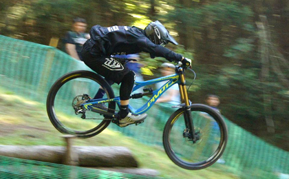 IK-Pivot Cycles Germany Team beim GDC in Ilmenau