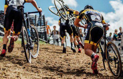 Cyclocross Beitrag 2017