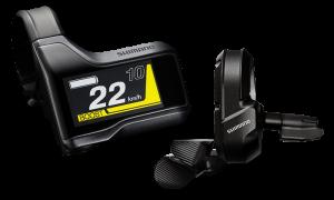 Shimano SC E8000 Display Shifter
