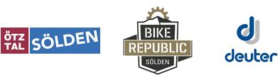 Deuter Bike Republic Sölden