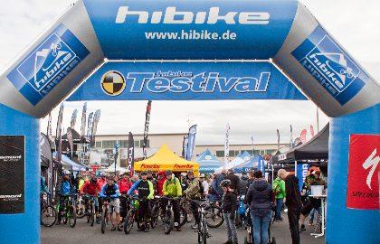 HIBIKE Testival 2017