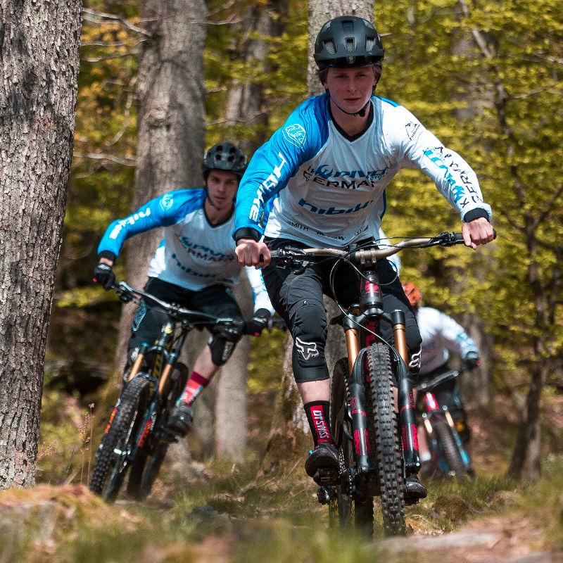 Team IK Pivot Cycles