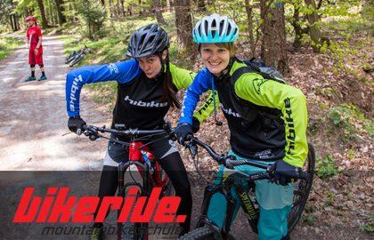 Bikeride HIBIKE Beitragsbild
