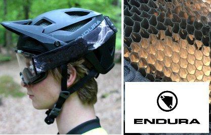 titelbild Endura MT500 Helm
