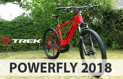 Beitrag Trek Powerfly Relaunch 2018