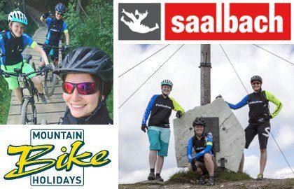 Blogbeitrag BikeHolidays Saalbach Hinterglemm