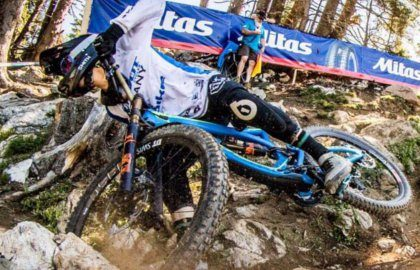 IK Team Worldcup Lenzerheide