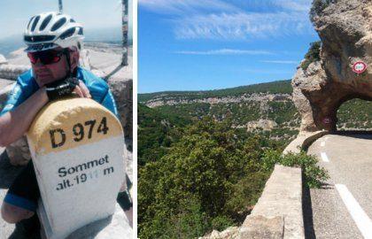 Beitrag Provence Teil 2