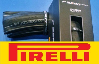Pirelli Blogbeitrag Test