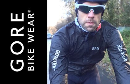 ea85dfd7379b Test  Die GORE Bike Wear One 1985 Shakedry Jacke im Test   HIBIKE Blog