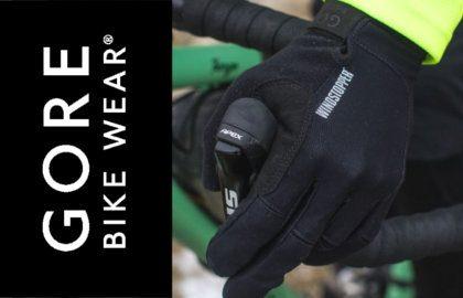 beitragsbild Handschuhe Gore