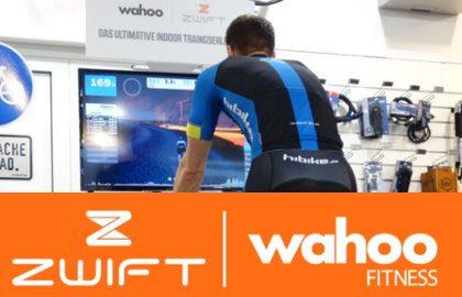 beitrag wahoo in Kronberg testen