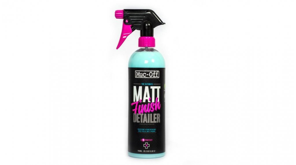Muc-Off Matt Finish Detailer Bike Pflegemittel
