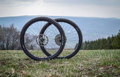 Zipp §Zero Moto Enduro Trail Laufräder im ersten Test
