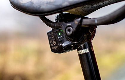 SRAM AXS Test HIBIKE Blog