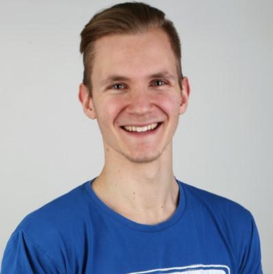 Luca von Peschke