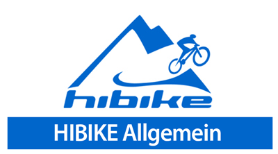 HIBIKE Allgemein
