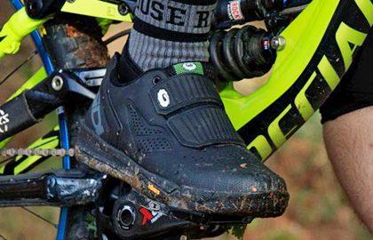 Sidi Dimaro Gravity MTB Schuhe