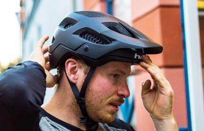 Testbericht Bontrager Blaze WaveCel Fahrradhelm